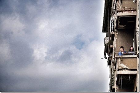 Acheter immeuble